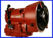 Quality Remanufactured Allison Transmissions
